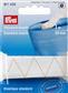 Prym Standaard Elastiek 20mm - wit