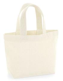 Organic Marina Mini Bag - Natural