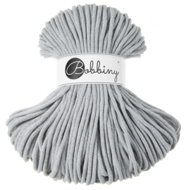 Bobbiny Premium - Light Grey