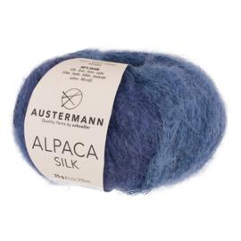 Alpaca Silk - Meer