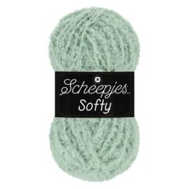 Softy - 498 Groen