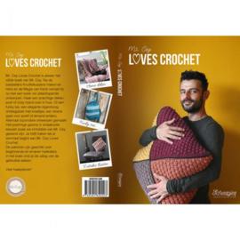 Mr Cey loves crochet