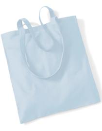 Boodschappentas - Pastel Blue