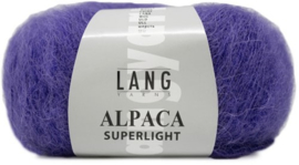 Alpaca Superlight - 0006 Blue