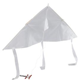Vlieger, b: 90 cm, h: 46 cm