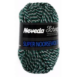 Super Noorse Extra 50gr - 1706 Zwart, groen, grijs