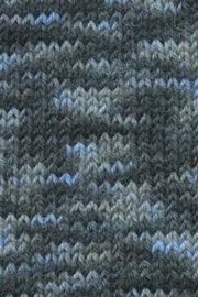 Super Soxx Color 4-ply - 0245 Blue Berry