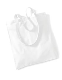 Boodschappentas - White