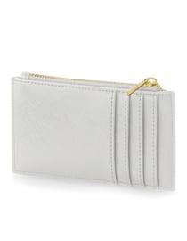 Boutique Card Holder - soft grey