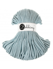 Bobbiny Premium - Misty Silver Glitter
