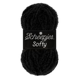 Softy - 478 Zwart