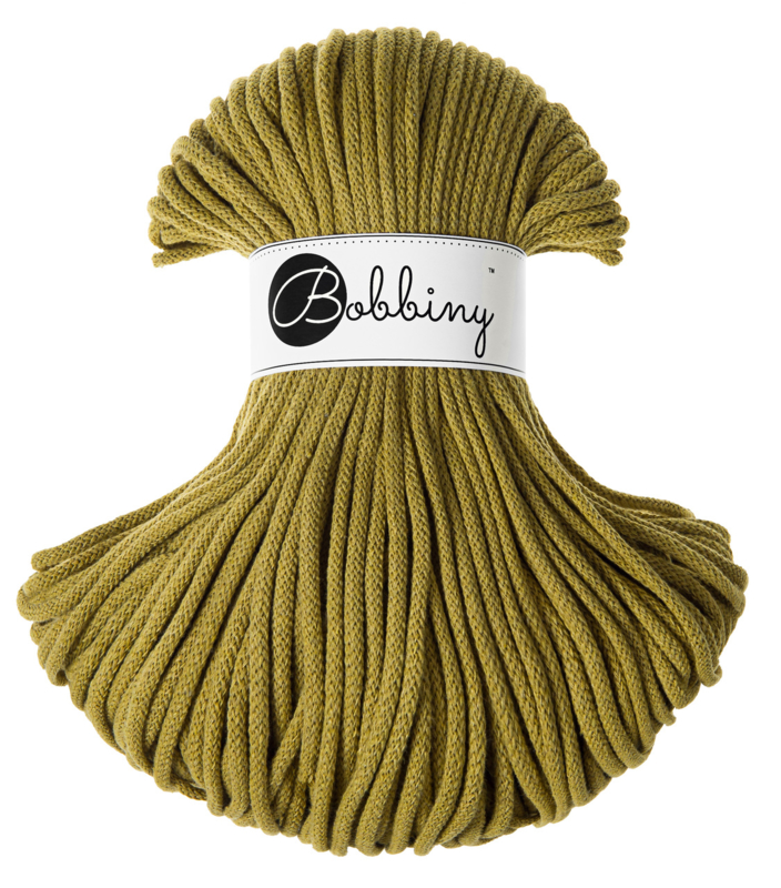 Bobbiny Premium - Kiwi