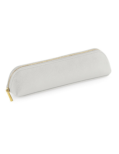 Boutique Mini Accessory Case - soft grey