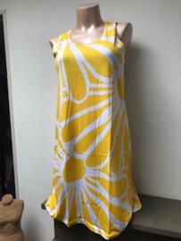Päivänkakkara Dress met zakken