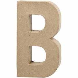 Letter B - 20 cm