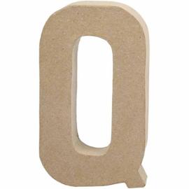 Letter Q - 20 cm