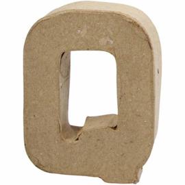 Letter Q - 10 cm