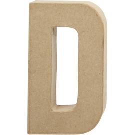 Letter D - 20 cm