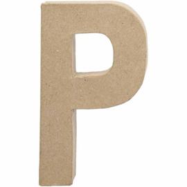 Letter P - 20 cm