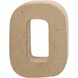 Letter O - 10 cm