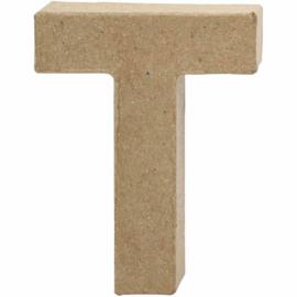 Letter T - 10 cm