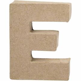 Letter E - 10 cm