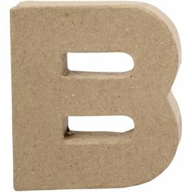 Letter B - 10 cm