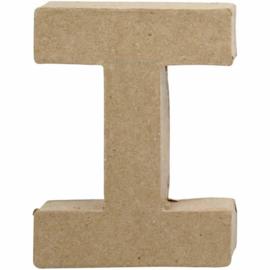 Letter I - 10 cm