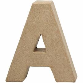 Letter A - 10 cm