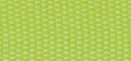 Lint - taft - groen - 15mm - 10 meter
