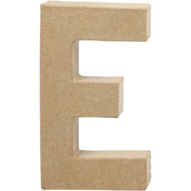 Letter E - 20 cm