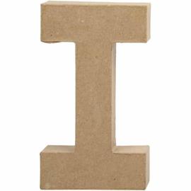 Letter I - 20 cm
