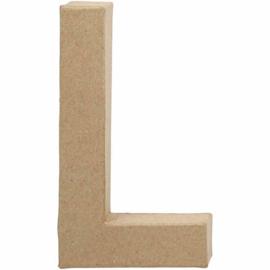 Letter L - 20 cm