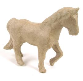 Paard Decopatch AP108 - klein