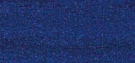 Lint - taft - donkerblauw - 15mm - 10 meter