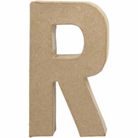 Letter R - 20 cm