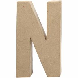 Letter N - 20 cm