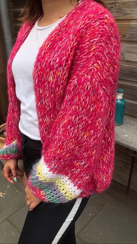 Kayley vest
