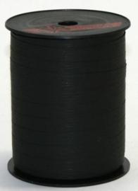 Krullint | zwart (5m)