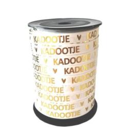 Krullint wit Kadootje (5m)