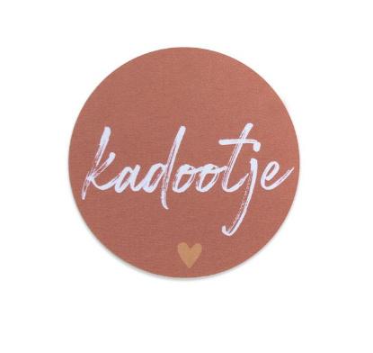 Sticker Kadootje (10st)