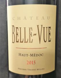 Château Belle-Vue 2015