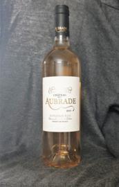 Château de L`Aubrade Bordeaux Rosé 2019