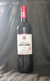 Château Pouyanne 2018