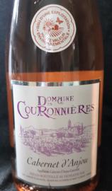 Domaine des Couronnière Cabernet d'Anjou 2019