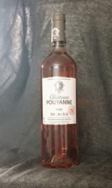Château Pouyanne Bordeaux Rosé 2019