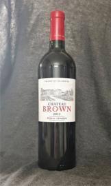 Château Brown 2013