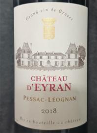 Château d'Eyran 2018