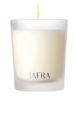 Spa Ginger & Eucalyptus Scented Candle