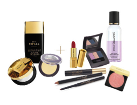 make-up set Deluxe